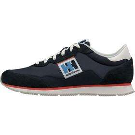 Helly Hansen Ripples Low-Cut sneakers Herrer, blå/hvid